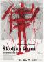 TKT: Monodrama''Školjka šumi'' autora Slobodana Novaka