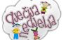 """""""Dječija nedelja"""" od 7. do 13. oktobra"""
