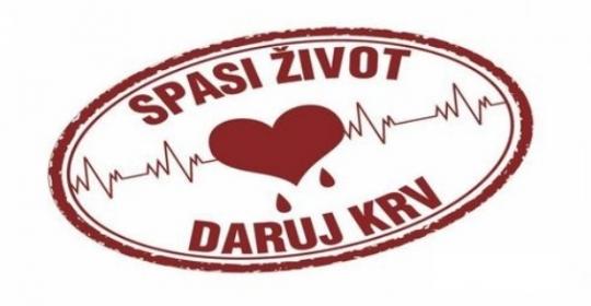 Spasi život, daruj krv - Vodič za darivaoce krvi