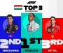 F1: Hamilton u završnici pobijedio Verstappena
